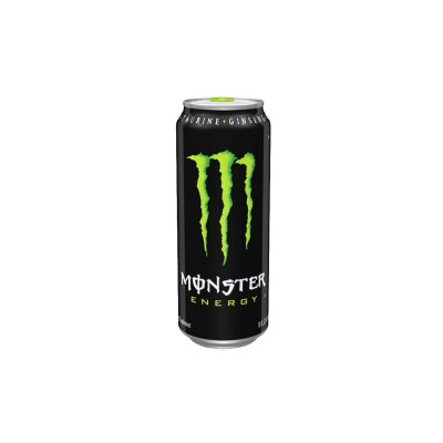 Monster Energy 0,5 l