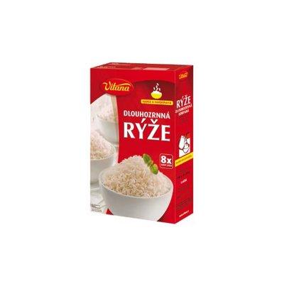 Rýže dlouhozrnná VS 800 g