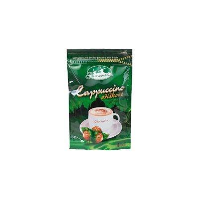 Cappuccino Samantha oříškové 100 g