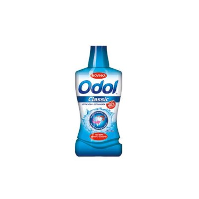 Odol ústní voda Classic 500 ml