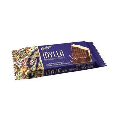 Idylla oplatka s čokoládou 47 g