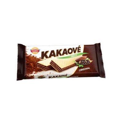 Kakaové řezy 50 g