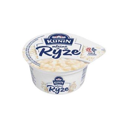 Mléčná rýže Natural 150 g