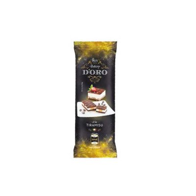 Bakery D'oro Tiramisu snack 30 g