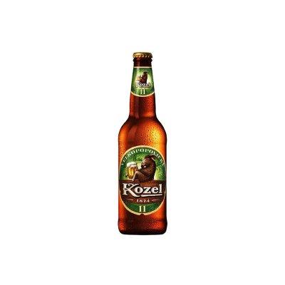 Velkopopovický Kozel 11 0,5 l