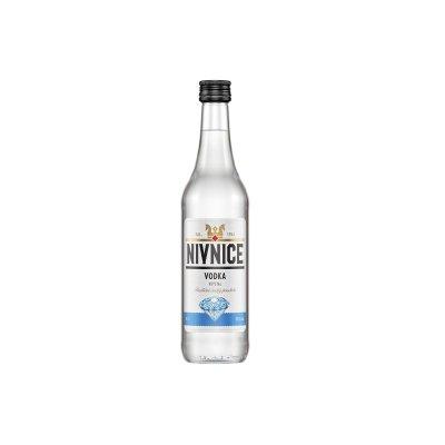 Vodka Krystal 0,5 l