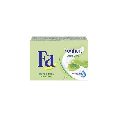Fa mýdlo Aloe Vera 90 g