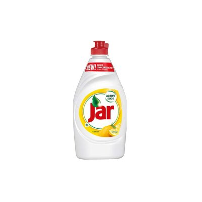 Jar Lemon 450 ml