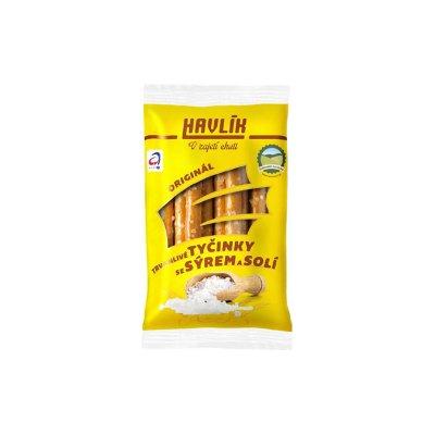 Tyčinky sýrové originál 200 g