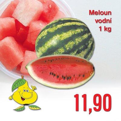 Meloun vodní 1 kg