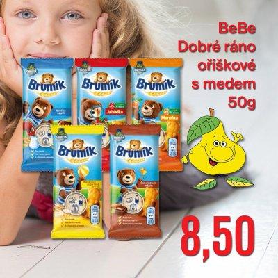 BeBe Brumík 30 g