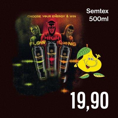 Semtex 500 ml