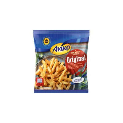 Hranolky do trouby Original Aviko 450 g