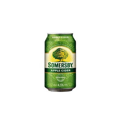 Somersby apple cider 0,3 l