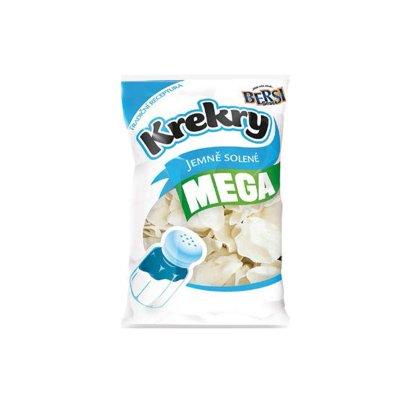 Bersi Krekry Mega jemně solené 130 g