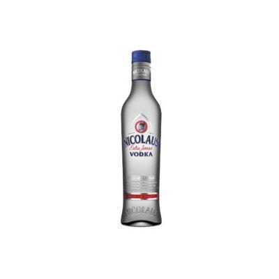 Nicolaus Extra Jemná Vodka 0,5 l