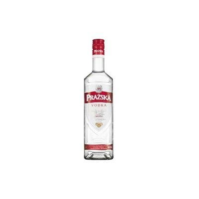 Pražská vodka 0,5 l