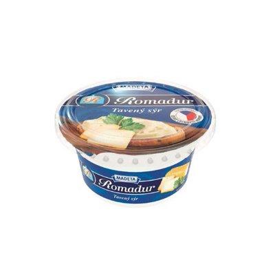 Romadur tavený sýr 125 g