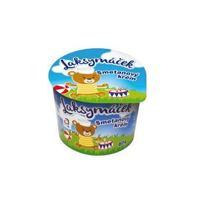 Laksymáček vanilka 80 g