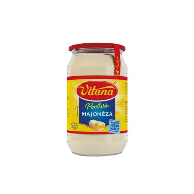 Poctivá majonéza 425 ml