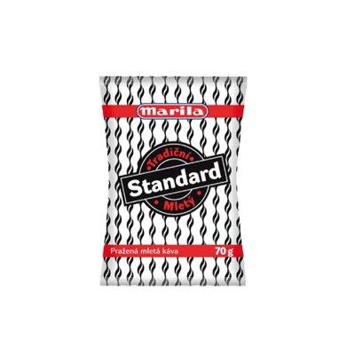 Marila Standard mletá 70 g