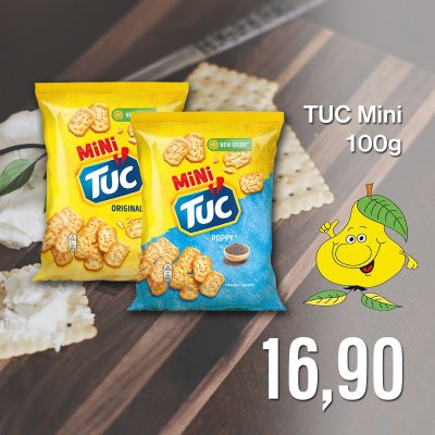 TUC Mini 100 g