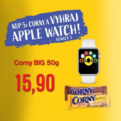 Corny BIG 50 g