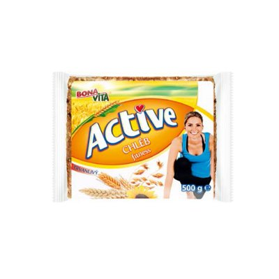 Active chléb fitness 500 g