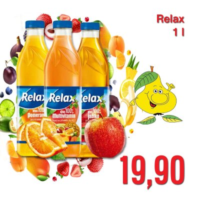 Relax 1 l