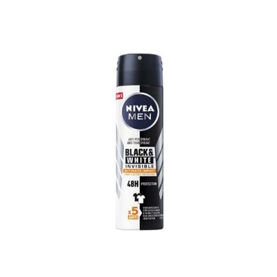 Nivea Deo Invisible for black&white clear 150 ml