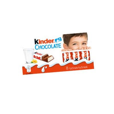 Kinder Chocolate 100 g