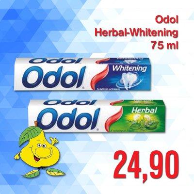 Odol Herbal-Whitening 75 ml