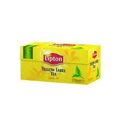 Lipton Yellow Label 50 x 2 g