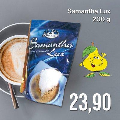 Samantha Lux 200 g