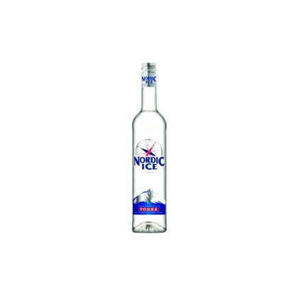 Nordic Ice vodka 0,5 l