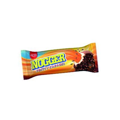 Nogger Karamel 90 ml