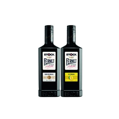 Fernet Stock Original 0,5 l