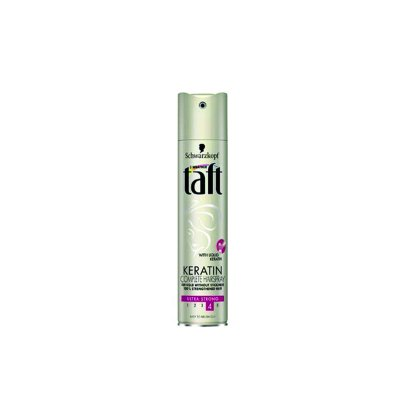 Taft lak na vlasy Keratin Ultra Strong 250 ml