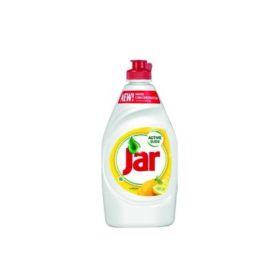 Jar Lemon 450 ml