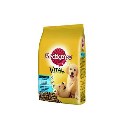 Pedigree Junior 500 g