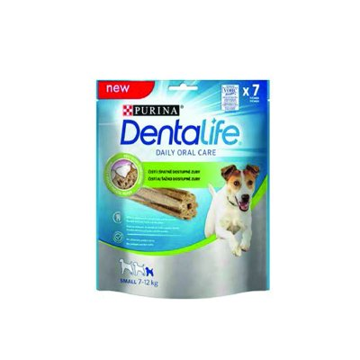 Dentalife small 115 g