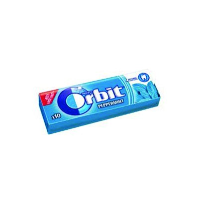 Orbit Peppermint 14 g
