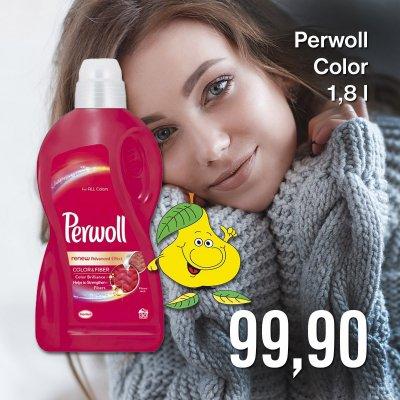 Perwoll Color 1,8 l