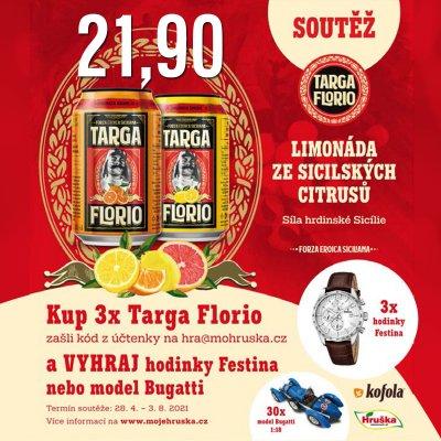 Targa Florio 0,33 l
