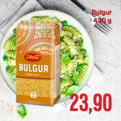 Bulgur 430 g