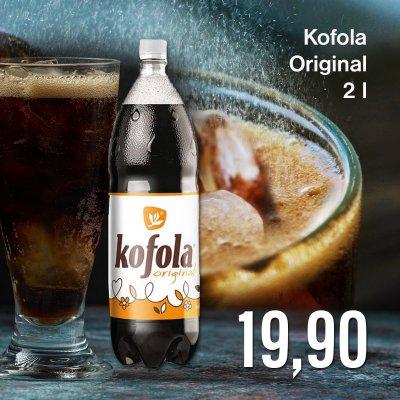 Kofola Original 2 l