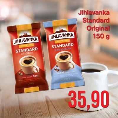Jihlavanka Standard Original 150 g