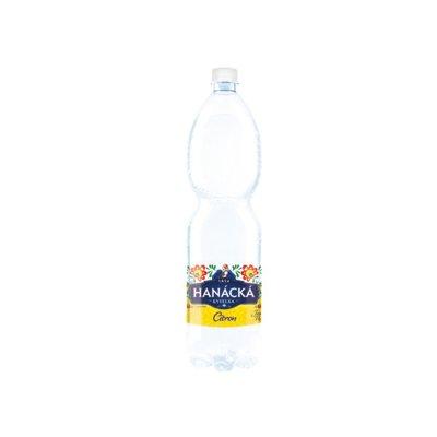 Hanácká kyselka citron 1,5 l
