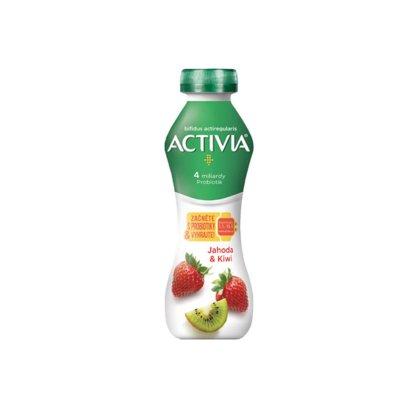 Activia jahodakiwi 310 g