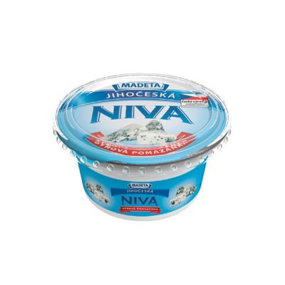 Niva sýrová pomazánka 125 g